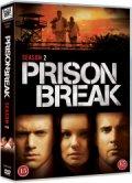 prison break - sæson 2  - DVD