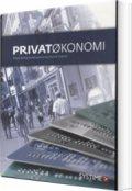 privatøkonomi - bog