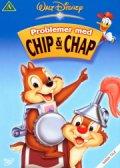 problemer med chip og chap - DVD