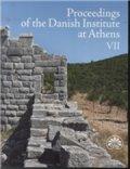 proceedings of the danish institute at athens vii - bog