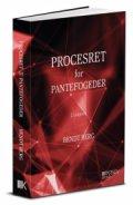 procesret for pante- og toldfogeder - bog