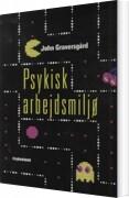 psykisk arbejdsmiljø - bog