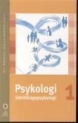 psykologi 1 - bog