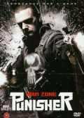 punisher 2 - krigszone - DVD