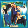 queens of shiba - bad to the bone - cd