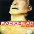 radiohead - the bends - cd