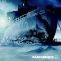 rammstein - rosenrot - cd