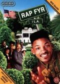 rap fyr i l.a. - sæson 2 - DVD