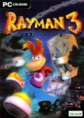 rayman 3 - hoodlum havoc - dk - PC