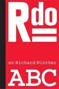rdo. en richard winther abc - bog
