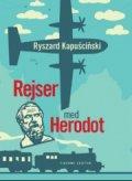 rejser med herodot - bog