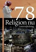 religion nu 7/8. lærervejledning - bog
