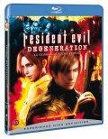 resident evil: degeneration - Blu-Ray