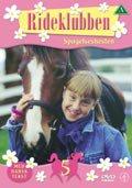 rideklubben 5 - eps. 17-21 - DVD