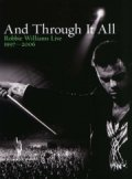 robbie williams - and through it all - DVD