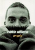 robbie williams - angels  - DVD - Single