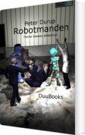 robotmanden - bog