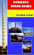 rumænsk sprog-guide - bog