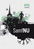 samfnu - en grundbog til samfundsfag htx b-niveau - bog