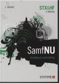 samfnu - stx & hf c-niveau - bog