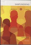 samfundsfag niveau c, 3. udg - bog