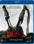 saw 6 - unrated directors cut - Blu-Ray