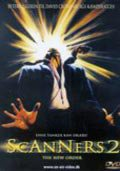 scanners 2 - DVD