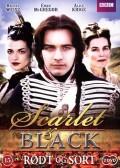 scarlet and black - rødt og sort - DVD