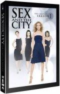 sex and the city - sæson 1 - DVD