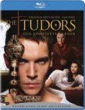 the tudors - sæson 1 - Blu-Ray