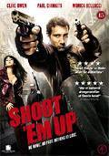 shoot them up - DVD