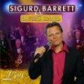 sigurd barrett & drs bigband - live - cd