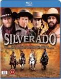 silverado - Blu-Ray