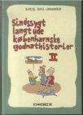 sindssygt langt ude københavnske godnathistorier ii - bog