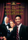 six degrees of separation - DVD