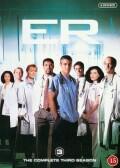 skadestuen - sæson 3 - DVD