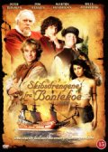 skibsdrengene fra bontekoe - DVD