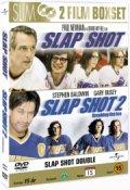 slap shot / slap shot 2 - breaking the ice - DVD