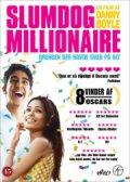 slumdog millionaire - DVD