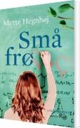 små frø - bog