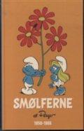 smølferne 1958-1966 - bog
