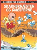 smølferne: skarnsknægten og smølferne - bog