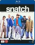 snatch - Blu-Ray