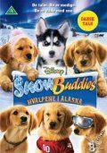 snow buddies - hvalpene i alaska - DVD