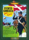 soldaterkammerater på sjov - DVD