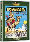 soldaterkammerater på vagt - DVD