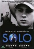 solo - filmen om jon  - popstars