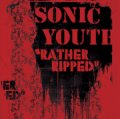 sonic youth - rather ripped - cd