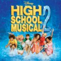 soundtrack - high school musical 2 - cd