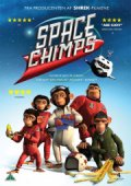 space chimps - DVD